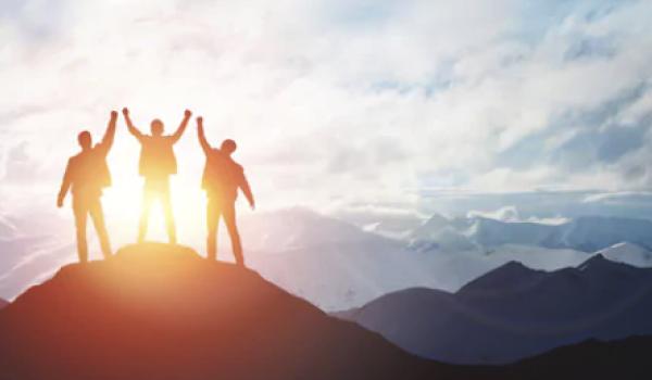 O sucesso depende das nossas atitudes